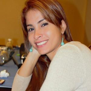 María G. Mayorquín, MBA
