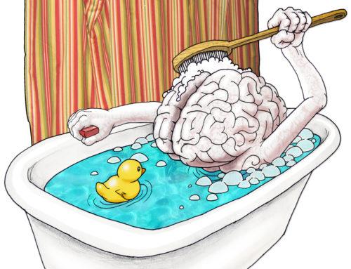6 maneras que nos lavan el cerebro